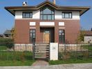 Дом в коттеджном поселке ОПУШКИНО, 350 кв.м (3)