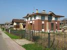Дом в коттеджном поселке ОПУШКИНО, 350 кв.м (4)