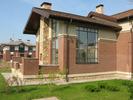 Дом в коттеджном поселке ОПУШКИНО, 39 км. по Новорижскому шоссе (2)