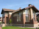 Дом в коттеджном поселке ОПУШКИНО, 39 км. по Новорижскому шоссе (5)