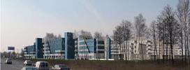 Земельный участок в  Риге с проектом застройки (6)