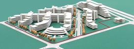 Земельный участок в  Риге с проектом застройки (8)
