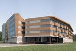 Комплекс многофункциональных гостиничных и офисных зданий в Юрмале (2)