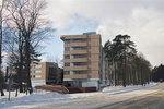 Комплекс многофункциональных гостиничных и офисных зданий в Юрмале (4)