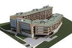 Комплекс многофункциональных гостиничных и офисных зданий в Юрмале (6)