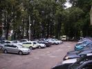 Автостоянка на 75 машин в Риге (с фирмой и землей) (3)