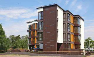 Эксклюзивный жилой дом клубного типа с полной отделкой (Рига, Югла) (1)