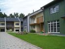 Квартиры в таунхаусах, Юрмала, Вайвари (2)