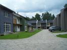 Квартиры в таунхаусах, Юрмала, Вайвари (7)