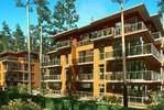Квартиры и пентхаусы в Булдури, Villa-21 (2)