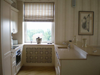 3-комнатная квартира в Риге c дизайнерским ремонтом (1)