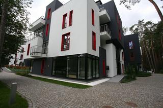 Апартаменты в проекте АРИСТО (Юрмала) (1)