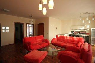 3-комнатная квартира с мебелью, Юрмала, Summertime (1)
