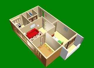 3-комнатная квартира у метро Бабушкинская (1)