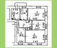 4-комнатная квартира у метро Цветной Бульвар, 3 минуты пешком (2)