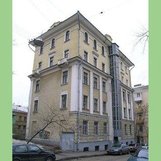 4-комнатная квартира у метро Цветной Бульвар, 3 минуты пешком (1)