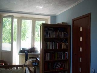 1-комнатная квартира, поселок Внуково, 20 мин.тр. от метро Юго-Западная (1)
