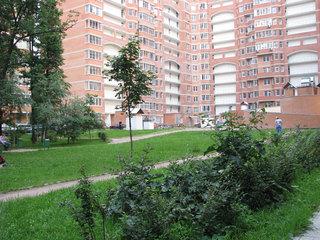 1-комнатная квартира у метро Щелковская (1)