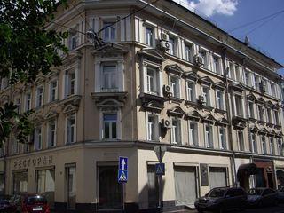 5-комнатная квартира у метро Пушкинская (1)