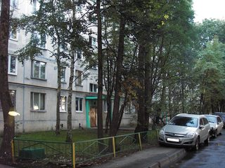 3-комнатная квартира у метро Сходненская (1)