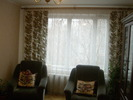 3-комнатная квартира, метро ВДНХ (6)