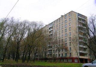 3-комнатная квартира, метро ВДНХ (1)
