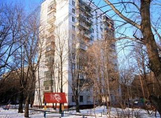 1-комнатная квартира у метро Парк победы (1)