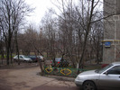 1-комнатная квартира у метро Кунцевская (8)