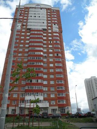 2-комнатная квартира у метро Университет (1)