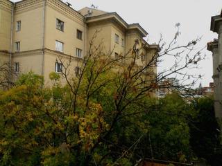 3-комнатная квартира, метро Серпуховская (1)