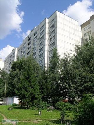 2-комнатная квартира, метро Домодедовская (1)