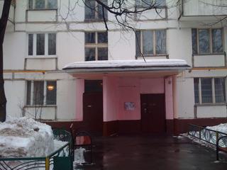1-комнатная квартира, метро Сходненская, 15 минут пешком (1)