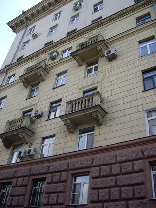 1-комнатная квартира, метро Студенческая (1)