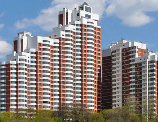 2-комнатная квартира у метро Полежаевская (1)