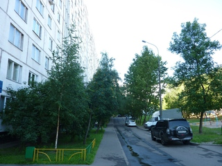 3-комнатная квартира, метро Бибирево, 2 минуты пешком (1)