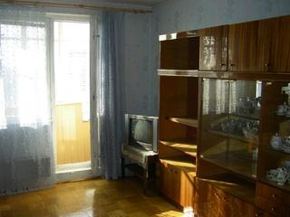 1-комнатная квартира, метро Текстильщики (1)
