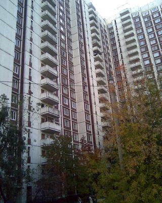 1-комнатная квартира, метро Алтуфьевская  (1)