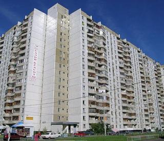 2-комнатная квартира, метро Митино (1)