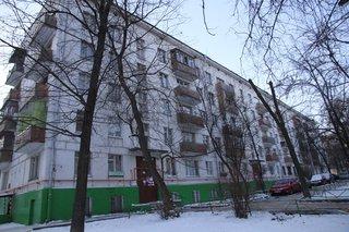 2-комнатная квартира, метро Войковская, Петровско-Разумовская (1)