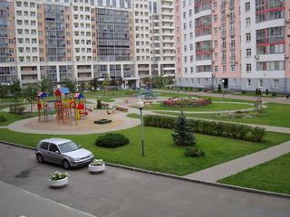 2-комнатная квартира, метро Полежаевская (1)