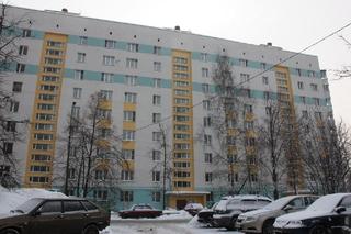 1-комнатная квартира, метро Бабушкинская, Медведково (1)