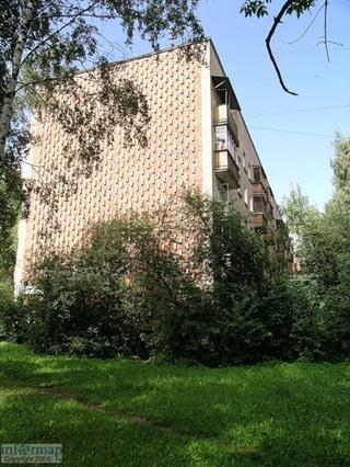 2-комнатная квартира, метро Киевская, Университет (1)