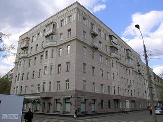 1-комнатная квартира, метро Таганская (Марксистская) (1)