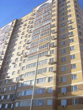 2-комнатная квартира,  метро Автозаводская (1)