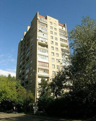 2-комнатная квартира, метро Новые Черемушки (1)