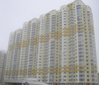 2-комнатная квартира, метро Волоколамская (1)