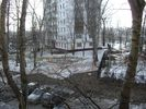 2-комнатная квартира, метро Автозаводская, 15 минут пешком (8)