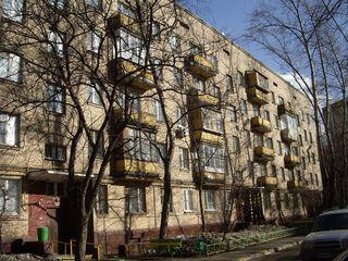 2-комнатная квартира, метро Автозаводская, 15 минут пешком (1)
