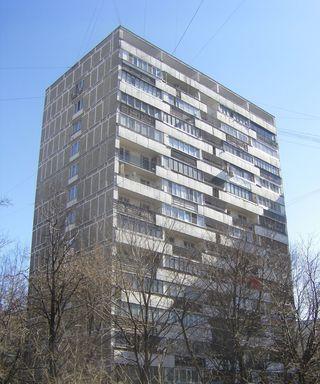 3-комнатная квартира, метро Белорусская (1)