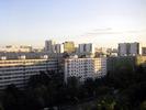 1-комнатная квартира, метро Домодедовская, 15 минут пешком (5)